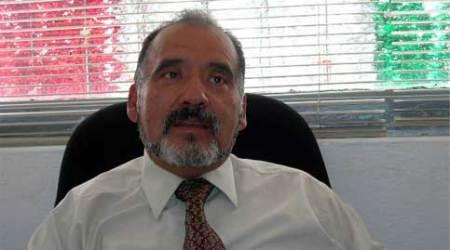 NICOLAS ROMERO, Méx.- EL REGIDOR Joaqu�n RomeroNúñez