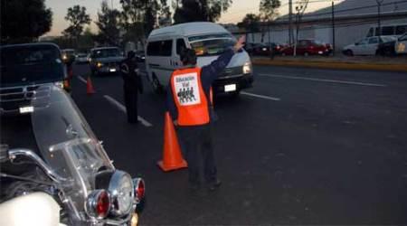 LOS OPERATIVOS de seguridad pública y vialidad tienen como objetivo garantizar la seguridad de losalumnos